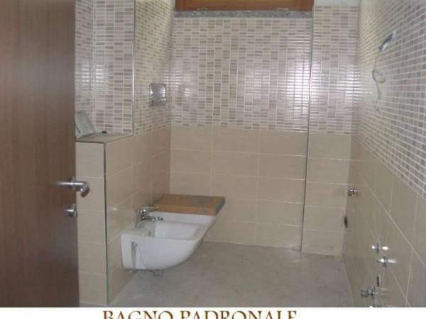 Appartamento in vendita a Desio, Con giardino, 134 mq - Foto 14