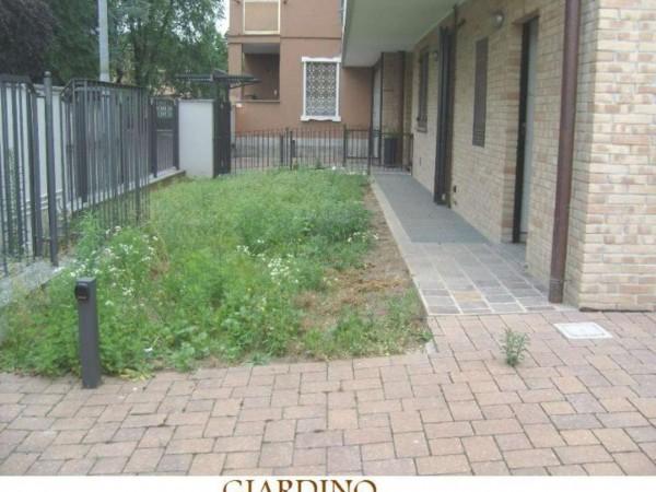 Appartamento in vendita a Desio, Con giardino, 134 mq - Foto 17