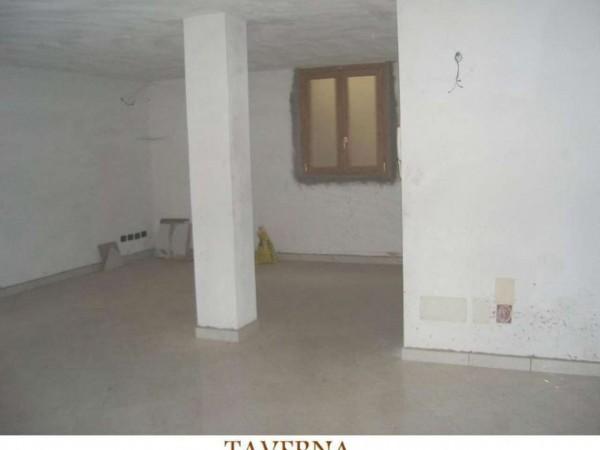 Appartamento in vendita a Desio, Con giardino, 134 mq - Foto 6