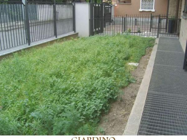 Appartamento in vendita a Desio, Con giardino, 134 mq - Foto 16