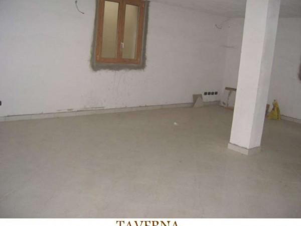 Appartamento in vendita a Desio, Con giardino, 134 mq - Foto 3