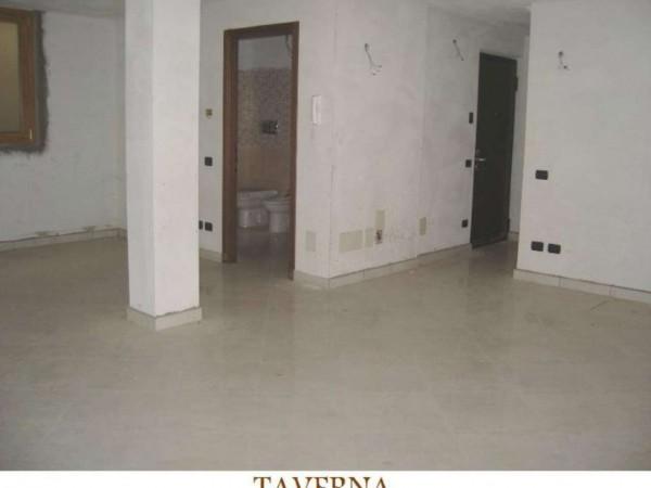 Appartamento in vendita a Desio, Con giardino, 134 mq - Foto 7