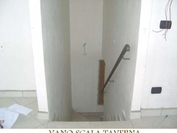 Appartamento in vendita a Desio, Con giardino, 134 mq - Foto 2