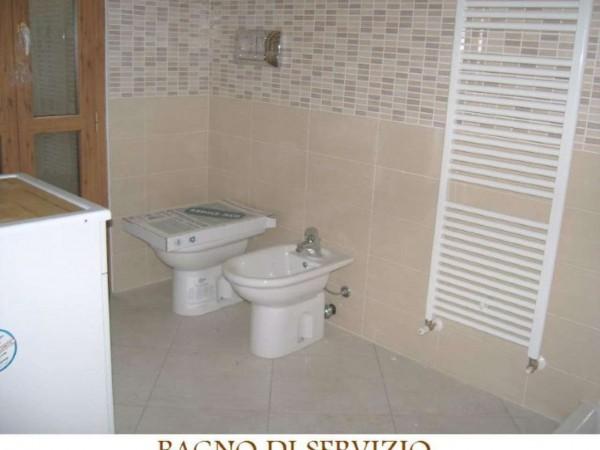 Appartamento in vendita a Desio, Con giardino, 134 mq - Foto 10