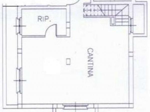Appartamento in vendita a Desio, Con giardino, 134 mq - Foto 4