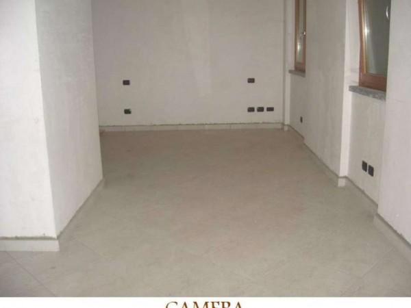 Appartamento in vendita a Desio, Con giardino, 134 mq - Foto 12