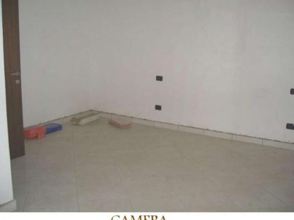 Appartamento in vendita a Desio, Con giardino, 134 mq - Foto 11