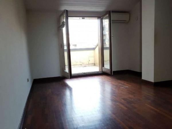 Appartamento in affitto a Milano, Monforte, 350 mq - Foto 10