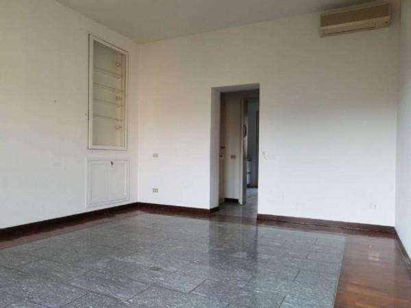 Appartamento in affitto a Milano, Monforte, 350 mq - Foto 19