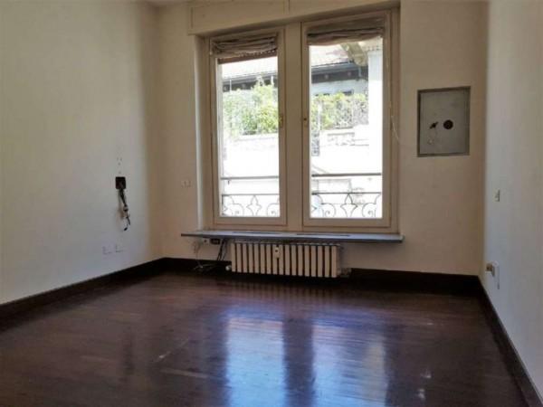 Appartamento in affitto a Milano, Monforte, 350 mq - Foto 14