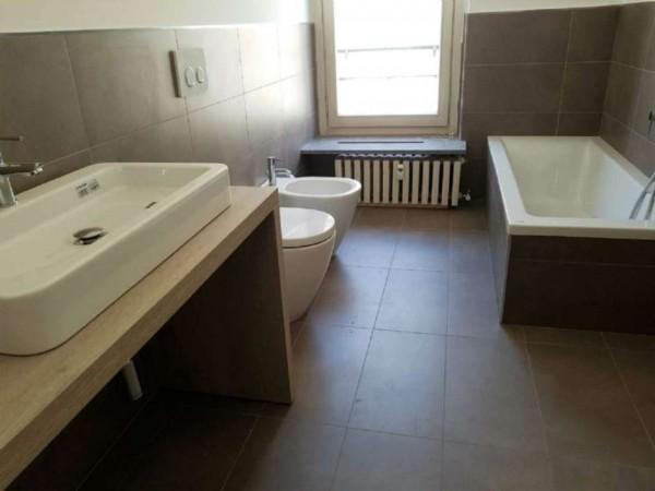 Appartamento in affitto a Milano, Monforte, 350 mq - Foto 15