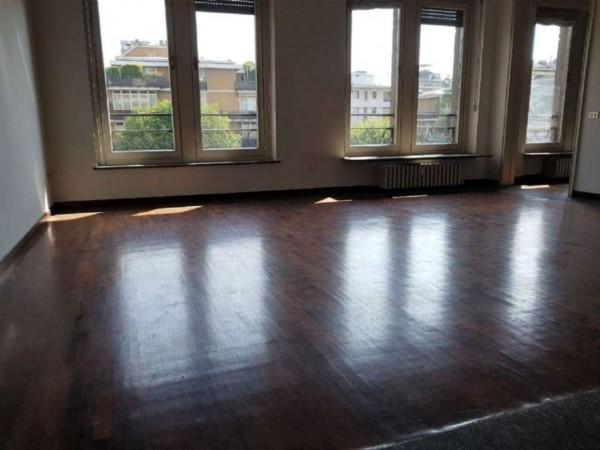 Appartamento in affitto a Milano, Monforte, 350 mq - Foto 20