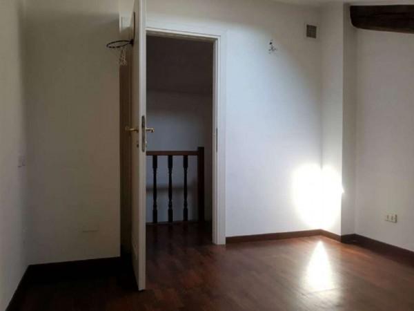 Appartamento in affitto a Milano, Monforte, 350 mq - Foto 8