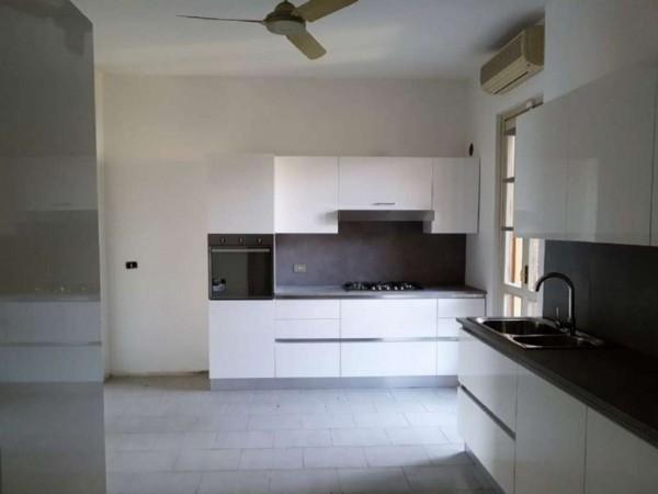 Appartamento in affitto a Milano, Monforte, 350 mq - Foto 17