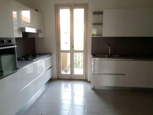 Appartamento in affitto a Milano, Monforte, 350 mq - Foto 18