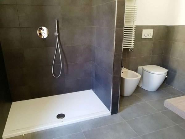 Appartamento in affitto a Milano, Monforte, 350 mq - Foto 13