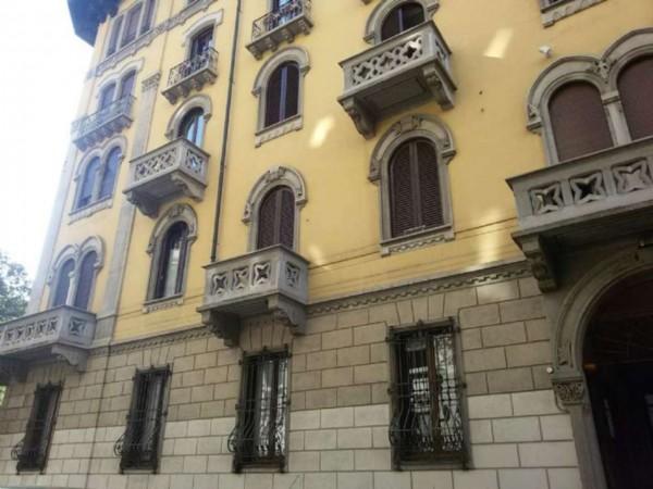 Appartamento in affitto a Milano, Monforte, 350 mq - Foto 2