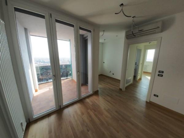 Appartamento in affitto a Castel Maggiore, Centro Zona Municipio, 75 mq