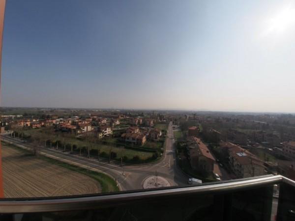 Appartamento in affitto a Castel Maggiore, Centro Zona Municipio, 75 mq - Foto 7
