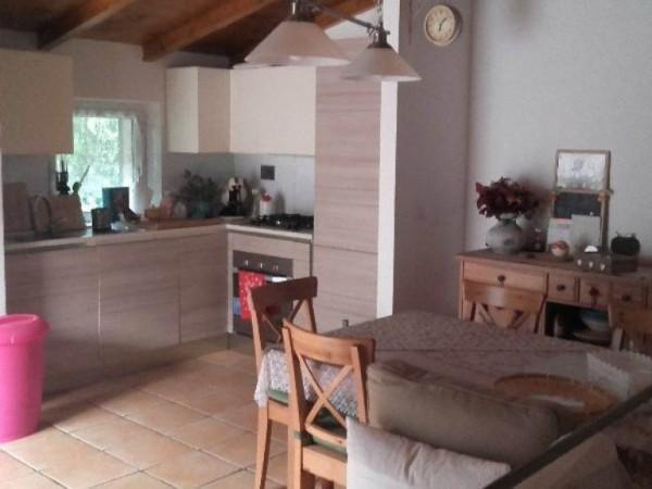 Appartamento in vendita a Avegno, Con giardino, 100 mq - Foto 7