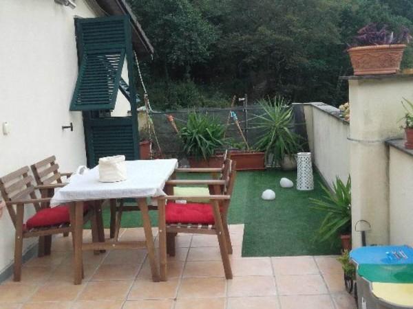Appartamento in vendita a Avegno, Con giardino, 100 mq - Foto 9