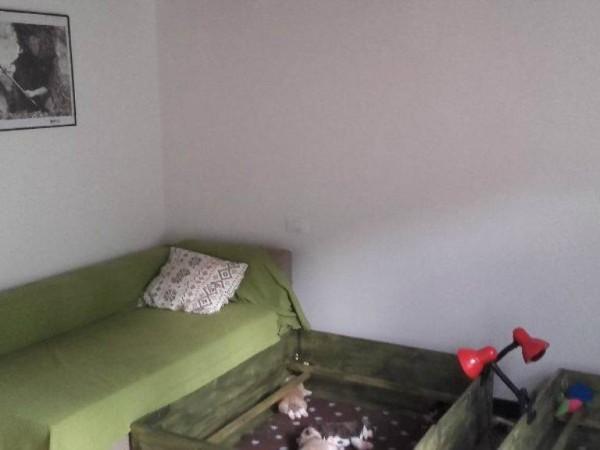 Appartamento in vendita a Avegno, Con giardino, 100 mq - Foto 6