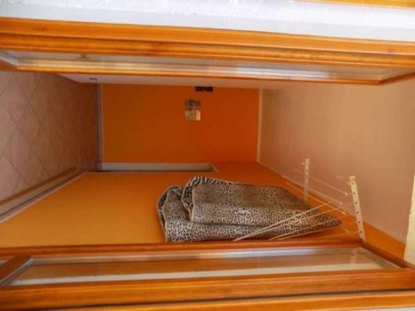 Appartamento in vendita a Sangiano, Centro, 110 mq - Foto 12
