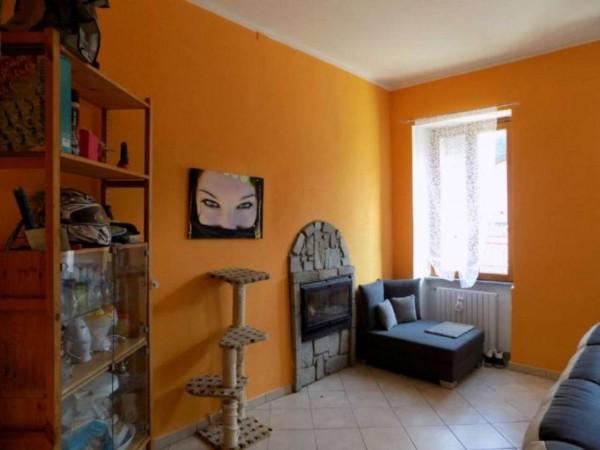 Appartamento in vendita a Sangiano, Centro, 110 mq - Foto 34