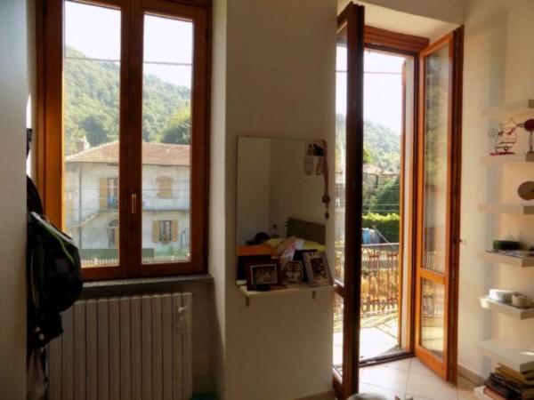 Appartamento in vendita a Sangiano, Centro, 110 mq - Foto 10