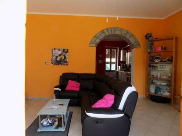 Appartamento in vendita a Sangiano, Centro, 110 mq - Foto 32