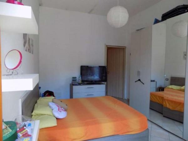 Appartamento in vendita a Sangiano, Centro, 110 mq - Foto 19