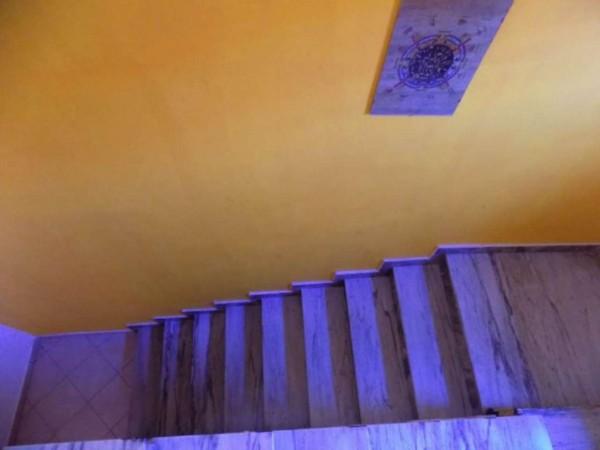 Appartamento in vendita a Sangiano, Centro, 110 mq - Foto 14