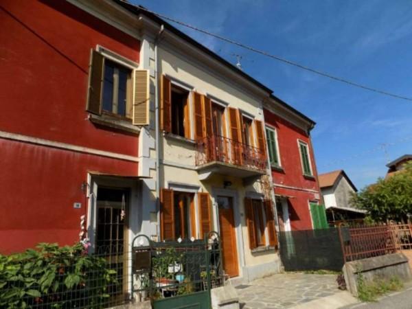 Appartamento in vendita a Sangiano, Centro, 110 mq - Foto 35