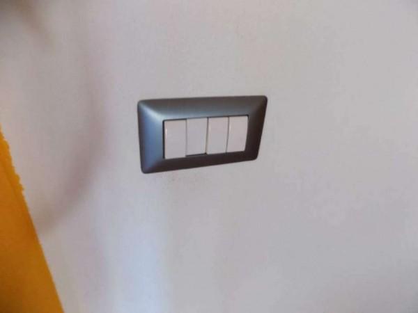 Appartamento in vendita a Sangiano, Centro, 110 mq - Foto 20