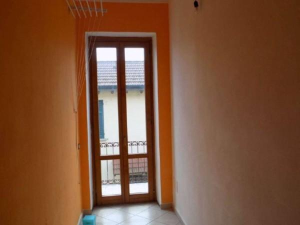Appartamento in vendita a Sangiano, Centro, 110 mq - Foto 30