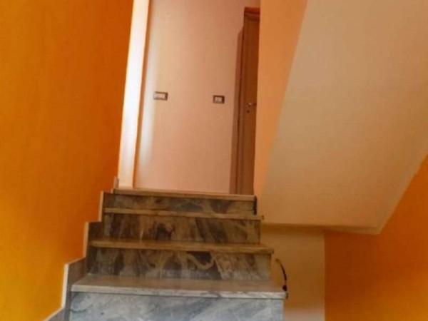 Appartamento in vendita a Sangiano, Centro, 110 mq - Foto 26