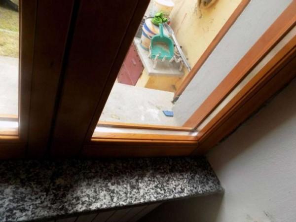 Appartamento in vendita a Sangiano, Centro, 110 mq - Foto 25