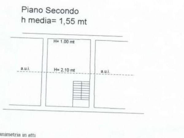 Appartamento in vendita a Sangiano, Centro, 110 mq - Foto 5