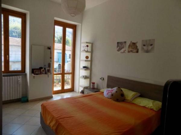 Appartamento in vendita a Sangiano, Centro, 110 mq - Foto 8