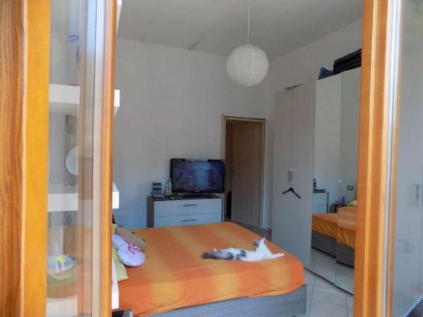 Appartamento in vendita a Sangiano, Centro, 110 mq - Foto 21