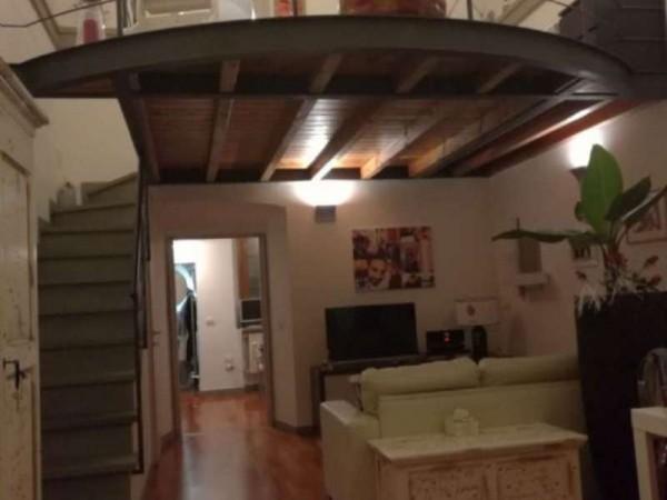 Appartamento in vendita a Firenze, Duomo, Oltrarno, 68 mq - Foto 5