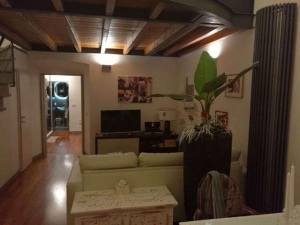 Appartamento in vendita a Firenze, Duomo, Oltrarno, 68 mq - Foto 21