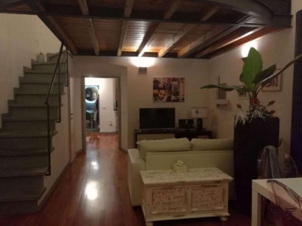 Appartamento in vendita a Firenze, Duomo, Oltrarno, 68 mq - Foto 17