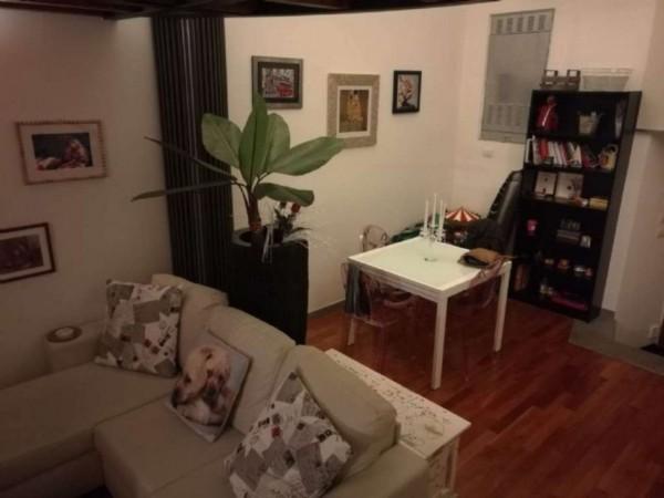 Appartamento in vendita a Firenze, Duomo, Oltrarno, 68 mq - Foto 4