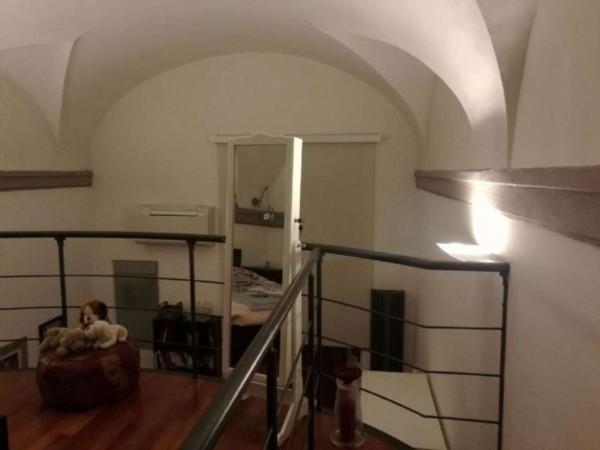 Appartamento in vendita a Firenze, Duomo, Oltrarno, 68 mq - Foto 16