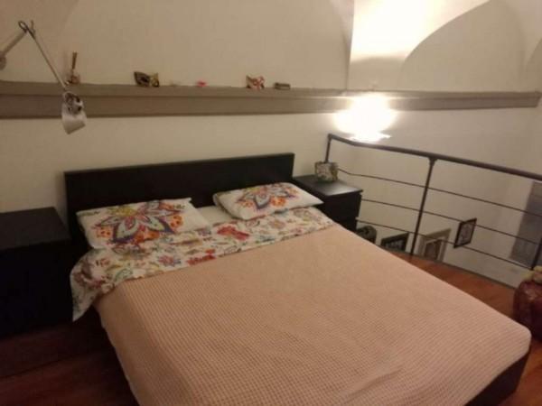 Appartamento in vendita a Firenze, Duomo, Oltrarno, 68 mq - Foto 19