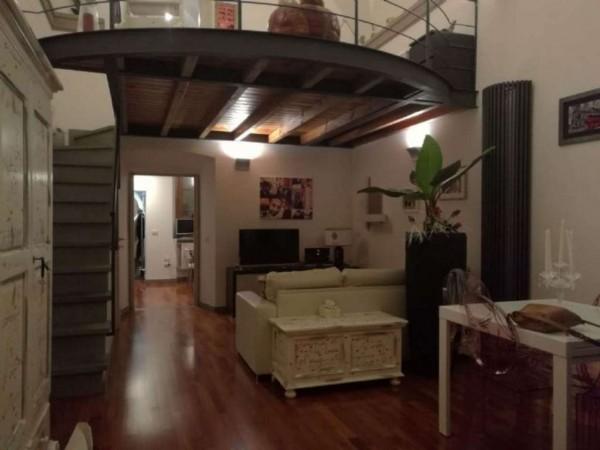 Appartamento in vendita a Firenze, Duomo, Oltrarno, 68 mq