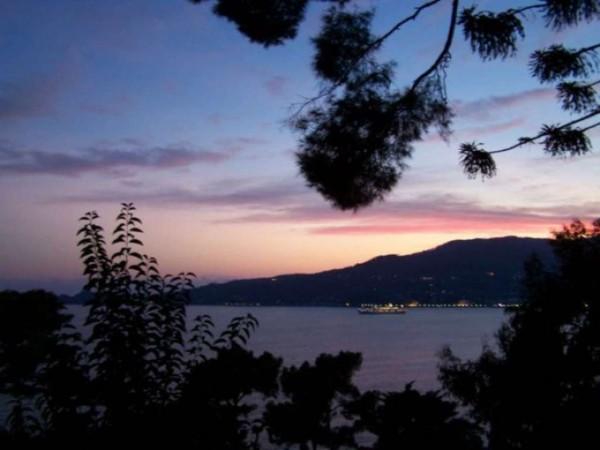 Appartamento in vendita a Rapallo, Punta Seglio, Arredato, con giardino, 77 mq - Foto 12