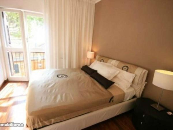 Appartamento in vendita a Rapallo, Punta Seglio, Arredato, con giardino, 77 mq - Foto 13