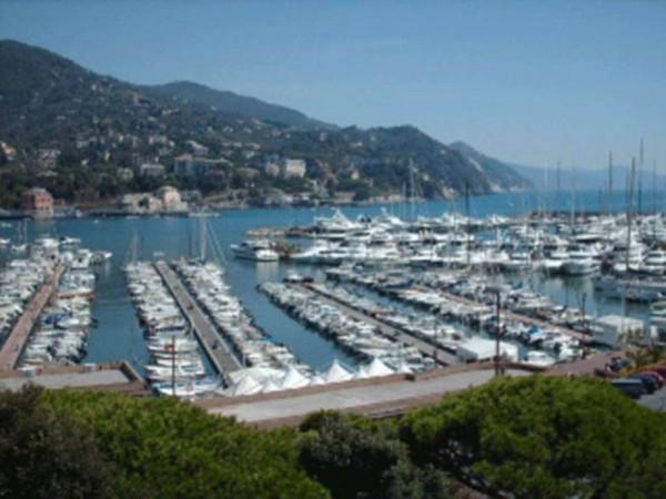 Appartamento in vendita a Rapallo, Punta Seglio, Arredato, con giardino, 77 mq - Foto 8